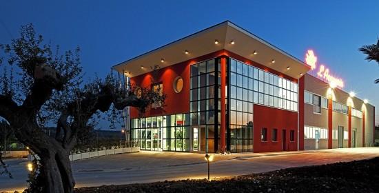 architettura industriale e commerciale archivi